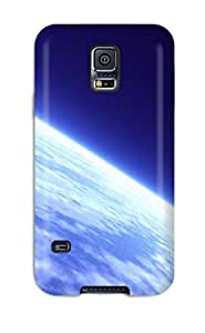 MichaelTH Perfect Tpu Case For Galaxy S5/ Anti-scratch Protector Case (space S)