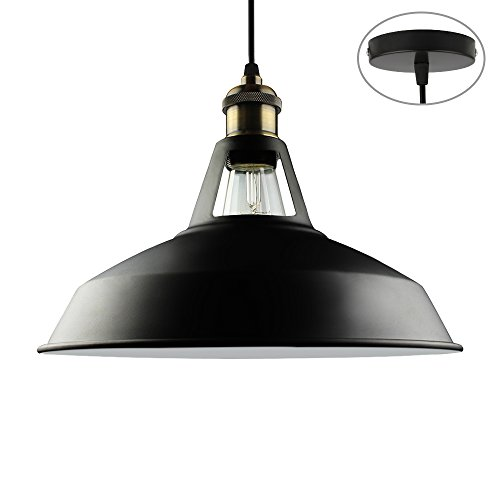 Black And White Pendant Lights