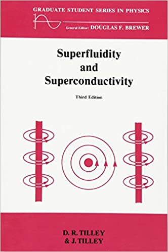 Book Superfluidity and Superconductivity (Graduate Student Series in Physics)