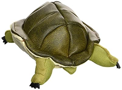 Folkmanis Turtle Finger Puppet from Folkmanis Puppets