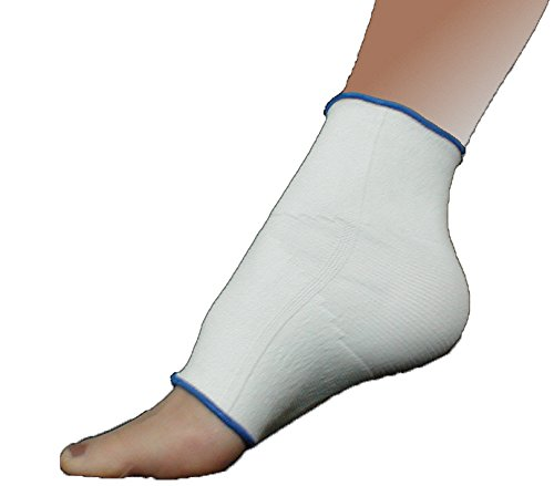 Elastic-Compression-Support-Ankle-Foot-Arch-Brace-With-4-Way-Stretch