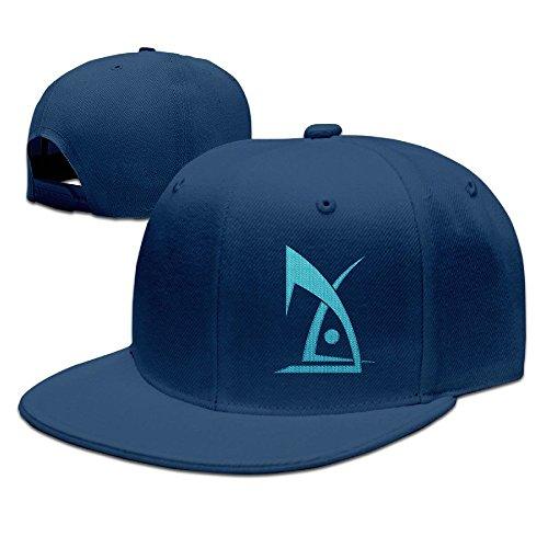 MaNeg Deus Ex Unisex Fashion Cool Adjustable Snapback Baseball Cap Hat One Size - Ex Armani
