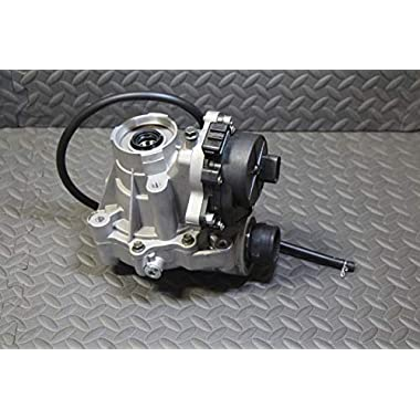 Front Differential Grizzly 660   Compare Prices on GoSale com
