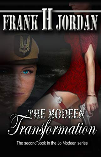 Book: The Modeen Transformation (The Jo Modeen Series Book 2) by Frank H Jordan