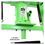OEMTOOLS 24810 Bottle Jack Shop Press, 20 Ton