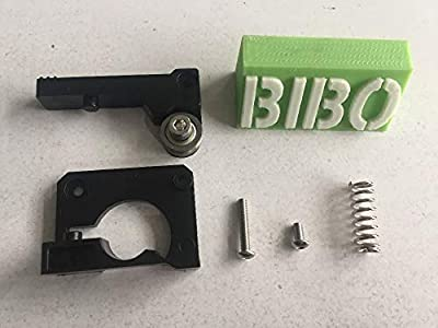 BIBO 3D Printer Extruder Case (Right and Left)