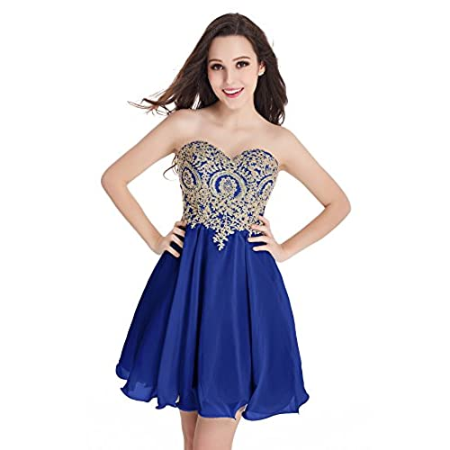 Eighth Grade Graduation Dresses: Amazon.com