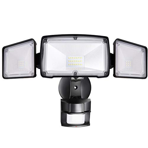 Industrial Outdoor Led Security Lights in US - 4