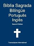 Bíblia Sagrada Bilíngüe Português Inglês (English Edition)
