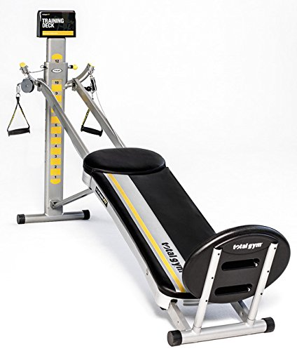 Total gym Fit ~ FIT Is The Latest Total Gym Model