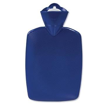 Amazon.com: alemán Made Azul 2.0 Classic Botella de agua ...