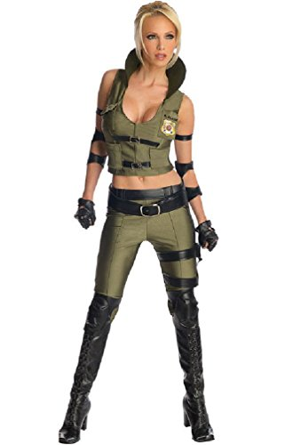 8eigh (Womens Mortal Kombat Costumes)