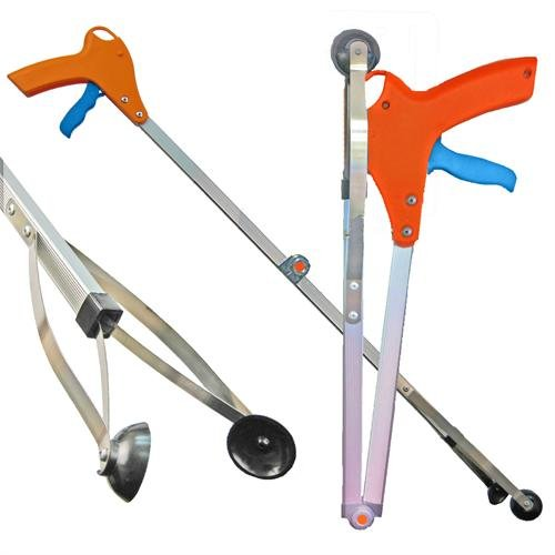 32'' Orang-U-Tongs STD Folding by ArcMate