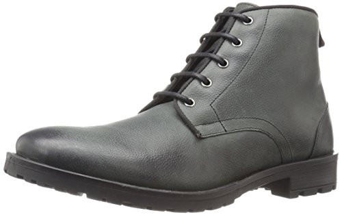 GBX Men's Brasco Boot, Grey, 10.5 M US Gbx Mens Boots