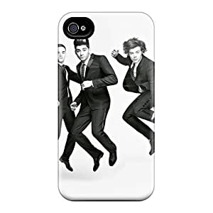 High Grade Cometomecovers Cases For Iphone 6 - One Direction Band
