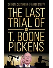 The Last Trial of T. Boone Pickens