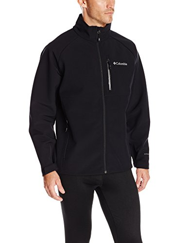 Columbia Sportswear Mens Softshell Jacket