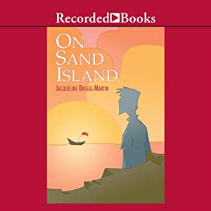 On Sand Island Audiobook