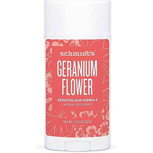 Geranium Sensitive Skin Stick, Schmidtsde