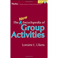 The New Encyclopedia of Group Activities, CD-ROM Included