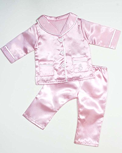 American girl doll pajamas set