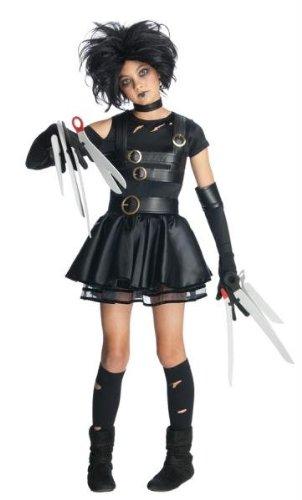 Miss Scissorhands Costume - Medium -