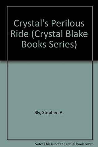 book cover of Crystal\'s Perilous Ride