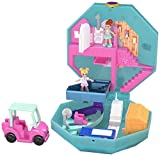 Toys : Polly Pocket Pamperin Perfume Spa