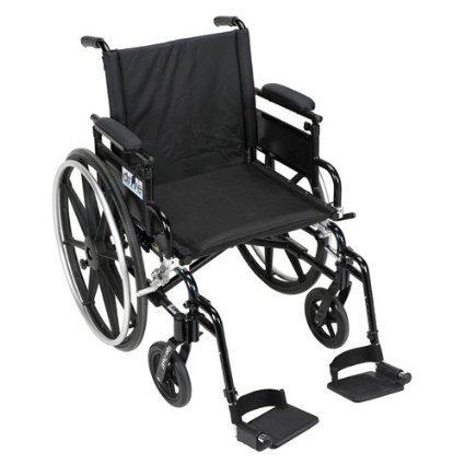 Viper Plus GT-Deluxe-Alum Lightweight Dual Axle 20 FB