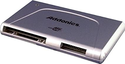 Addonics USB 2.0 Mini DigiDrive Windows 8