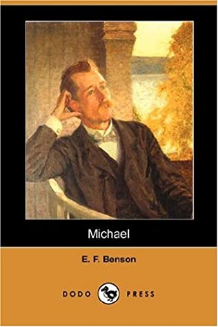book cover of Mike