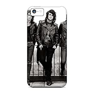 KaraPerron Iphone 5c High Quality Cell-phone Hard Covers Unique Design Fashion Avenged Sevenfold Image [IeD9648pMXM]