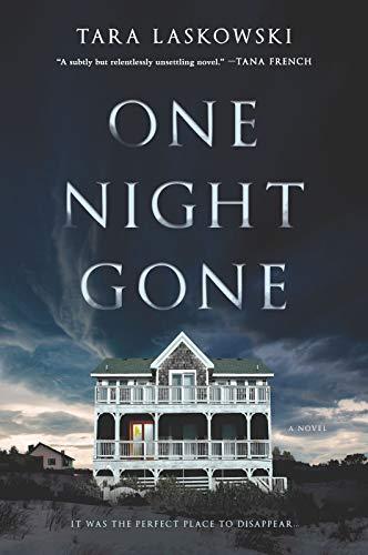 Image of One Night Gone: A Novel