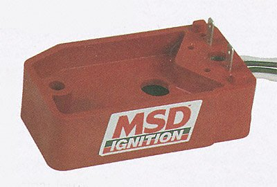 MSD 8870 Coil Interface (Ignition Coil Interface Module)