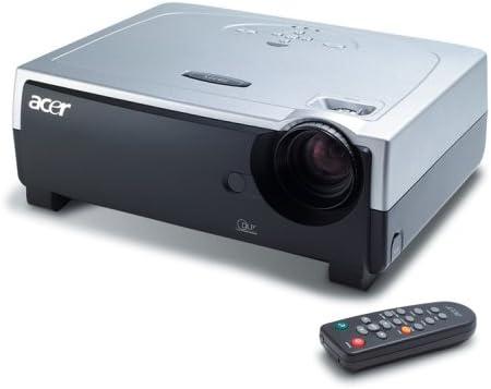 Acer PD725P DLP XGA 3600ALu - Proyector (4:3, 1,2: Amazon.es ...