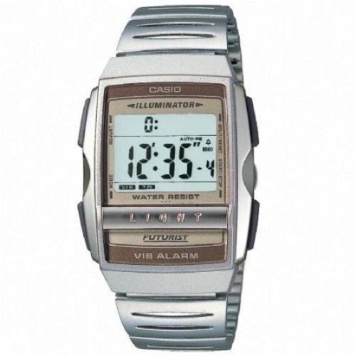 Casio A220W-1QYUG - Reloj de caballero de cuarzo: Casio: Amazon.es: Relojes