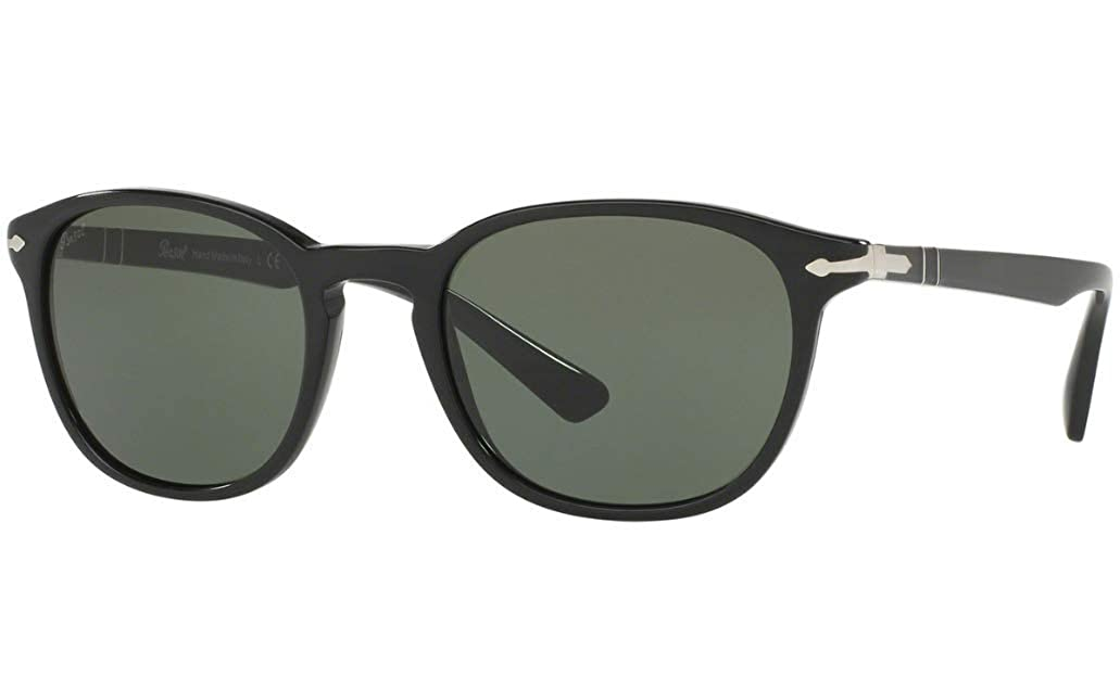 d50c81ce17 Sunglasses Persol PO 3148 S 901431 BLACK at Amazon Women s Clothing store