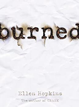 Burned 1416903550 Book Cover