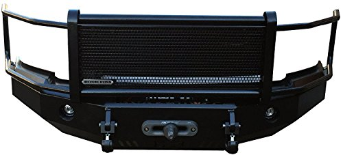 Iron Cross Automotive 24-615-13 Heavy Duty Full Guard Front Bumper for Dodge Ram 1500