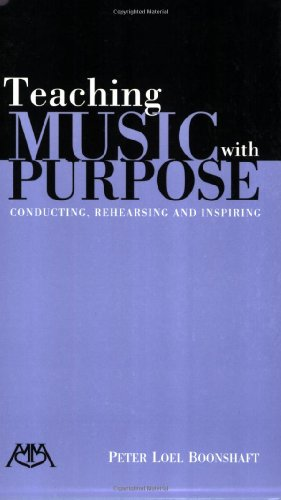 Teaching Music - Teaching Music with Purpose