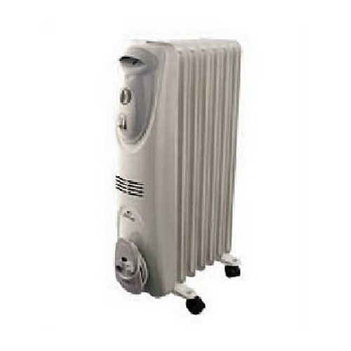 Midea International Westpointe NY15AH Oil-Filled Convection Radiator Heater Convection Heater International Oil Filled Heaters Oil-Filled Radiator