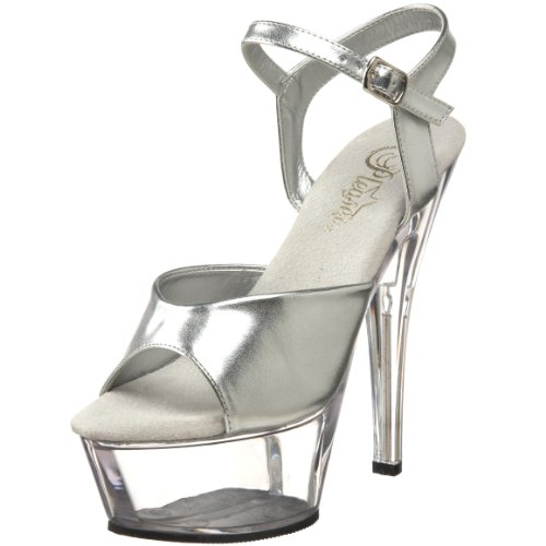 Pleaser KISS-209 Damen Sandalen 38.5