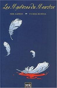 Les mystères du meurtre par Neil Gaiman