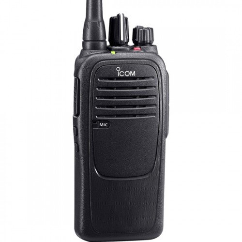 Used, Icom IC-F1000 01 5 watt 16 Channel VHF 136-174mhz Two for sale  Delivered anywhere in Canada
