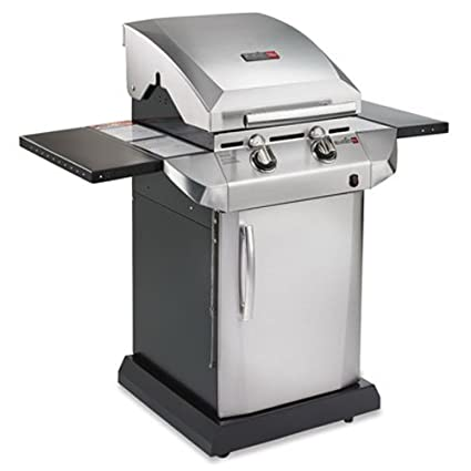 The Best Infrared Grill 3