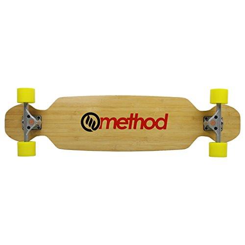 method-boom-slang-bamboo-longboard-complete