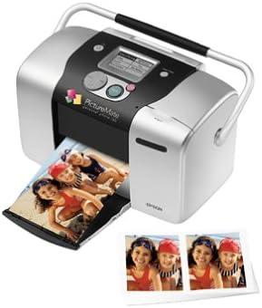 Amazon Com Epson Picturemate Personal Photo Printer Electronics