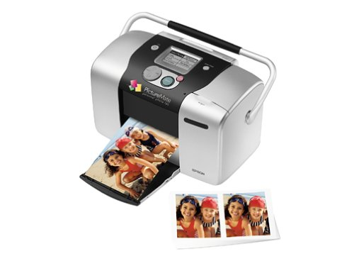 (Epson PictureMate Personal Photo Printer)