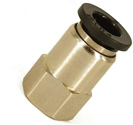 dorado POWERTOOL Conector neum/ático de tubo de aire para herramientas neum/áticas de aire