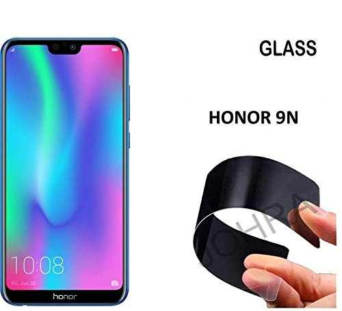 JBJ Flexiable Tempered Glass with Unbreakable Nano Film: Amazon in